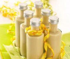 Rezept Eierlikör von Thermomix Rezeptentwicklung - Rezept der Kategorie Getränke