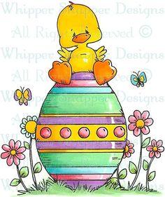 Eleanor's Easter