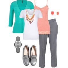 Work WearJune 18 by megschneider on Polyvore featuring maurices, Theory, Zara, Burberry and QVC