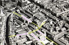 Preston Past: An Area Known As Bamber's Yard – Blog Preston