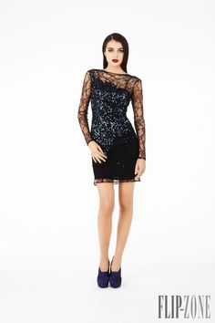 Georges Hobeika Signature, F/W 2013-2014 - Ready-to-Wear - http://www.flip-zone.com/georges-hobeika-3785