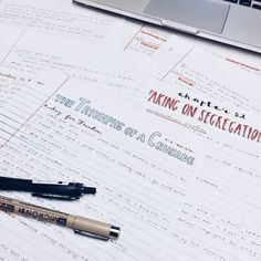 History Notes