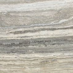 Ocean Silver Travertine Slab Wholesale