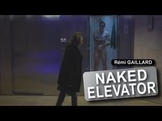 Naked Elevator