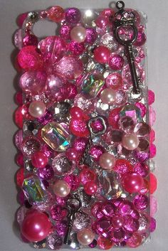etsy bedazzled phone covers - Bing Images