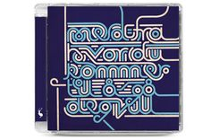 CD Typography on Typography Served