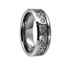 Awesome dragon design ring on our site!