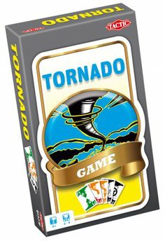 A Card Game about Tornadoes 8th Birthday, Birthday Ideas, Birthday Parties, Party Themes, Party Ideas, Gift Ideas, Tornado Games, Severe Storms, Meteorology