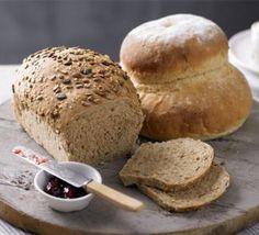 British granary bread