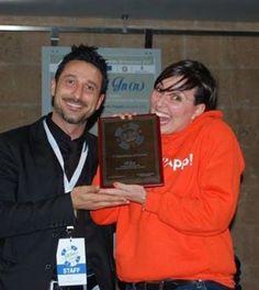 quisy, startup perugina che ha sviluppato l'app che facilita la possibilità di andare a pranzo e a cena fuori in ogni occasione ed a prezzo contenuto è risultata prima classificata a ALL IN(N) il 1° Forum Italiano dei Giovani Innovatori del Turismo, - See more at: http://www.orvieto24.it/2014/11/lapp-squisy-si-aggiudica-il-1-forum-all-inn-degli-innovatori-del-turismo-under-40/#sthash.Q9kFe0rM.dpuf