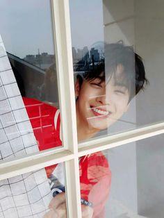 Eunwoo-이동민 Cutie alert