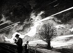 Nicolas Delort - Illustration