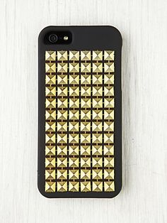 iPhone 5 cases are here! http://www.freepeople.com/whats-new/studded-iphone-5-case/