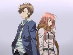 Yoshino & Hakaze Zetsuen no Tempest