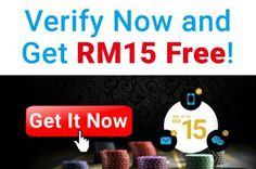 Malaysia Online Casino has a new weekend surprise for you! You can get Malaysia Online Casino Weekend Deposit Bonus up to RM 500 and win it in Sport TOTO, Free Casino Slot Games, Best Casino Games, Play Casino Games, Online Casino Slots, Best Online Casino, Online Casino Games, Online Casino Bonus, Win Casino, Free Games