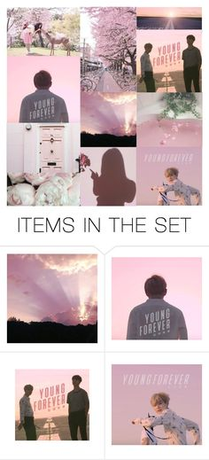 """""""BTS   Tag"""" by theycallmebeatriz ❤ liked on Polyvore featuring art"""