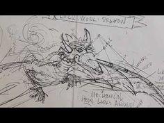 ▶ WICKED Scenery: Dragon Clock - YouTube