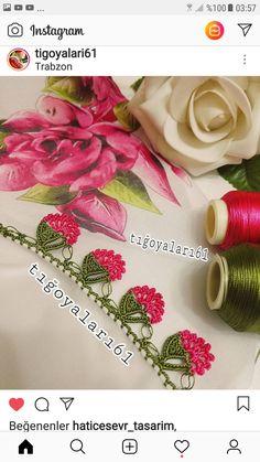Peacock Crochet, Crochet Ruffle, Crochet Lace Edging, Crochet Trim, Bridal, Hand Embroidery, Tatting, Jewelery, Beads