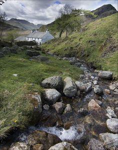Blea Tarn House, Little Langdale