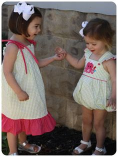Stellybelly Facebook smocked & boutique clothes