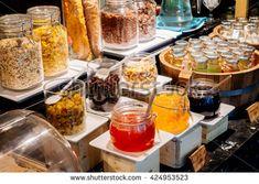 Resultado de imagen para hotel breakfast buffet ideas