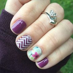 The wedding manicure - the beauty of the bride is in the smallest details - My Nails Cute Nails, Pretty Nails, Natural Gel Nails, Jamberry Nail Wraps, Jamberry Combos, Round Nails, Color Street Nails, Creative Nails, Nail Polish Colors