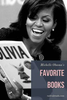 5 Books Recommended By Michelle Obama Radical Reads is part of Reading - A list of books recommended by former First Lady Michelle Obama, including work by Toni Morrison and classic children's stories Up Book, Book Club Books, Love Book, Good Books, Books To Read, Reading Lists, Book Lists, Love Reading, Daily Quotes