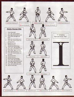tang soo do forms diagrams vw polo 9n central locking wiring diagram taekwondo 1 8 basic form | did you know this ? pinterest ...