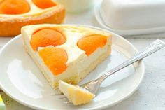 Cantaloupe, Cheesecake, Food And Drink, Pudding, Yummy Food, Fruit, Cooking, Desserts, Recipes