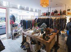 depot-vente-a-paris-bobby Wkd, Paris Tips, Top Mode, Paris Mode, Plus Belle, Bons Plans, City Lights, Mode Style, Origami