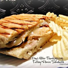 What a delicious way to use up some leftover turkey, ham, chicken, etc.   These were gobbled up quick! And rave reviews recieved! Even the guys loved them!  Hope you enjoy!  My photo