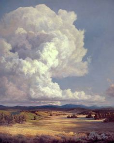 Awesome Clouds! Phil Bob Borman