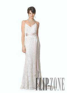 Watters Brides 2007 Collection - Bridal