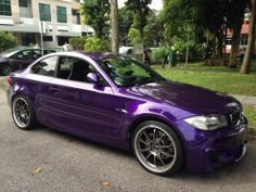 135I to 1M bodywork Complete Info w/ PN and pics - Do want!