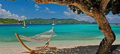 Sapphire Beach, St. Thomas, Virgin Islands