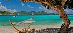 Sapphire Beach, St. Thomas, Virgin Islands