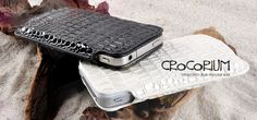 Crocorium Case for iPhone 4/4S