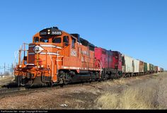 RailPictures.Net Photo: GWR 5625 Great Western Railway EMD GP20M-Q at Zearing, Illinois by Nick Hart