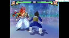 Vegeta VS Super Saiyan 4 Gogeta In A Dragon Ball Z Budokai Tenkaichi 3 Match / Battle / Fight This video showcases Gameplay of Vegeta VS Super Saiyan 4 Gogeta On The Very Strong Difficulty In A Dragon Ball Z Budokai Tenkaichi 3 / DBZ Budokai Tenkaichi 3 Match / Battle / Fight