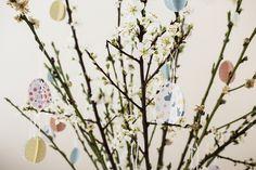 Printable et DIY : l'arbre de Pâques !