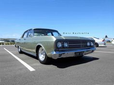Australian Muscle Cars, Ford Fairlane, Hot Rides, Vehicles, Rolling Stock, Vehicle, Tools