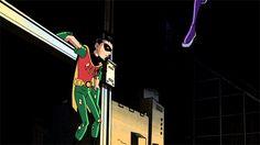 Teen Titans | via Tumblr