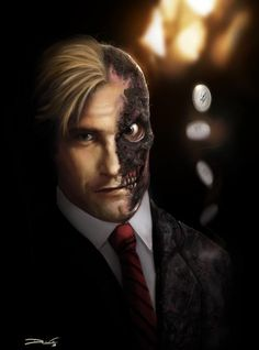 Two Face/Harvey Dent