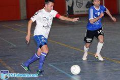 El Soliss FS Talavera adelanta su último partido de la temporada a este viernes - 45600mgzn