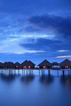 Maldives... Where the Magic Starts