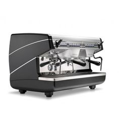The Appia II 2 Group Commercial Coffee Machine is a premier barista coffee machine. The Appia II is positioned within the coffee making market as one of the Machine À Café Barista, Coffe Machine, Filter Coffee Machine, Machine Expresso, Espresso Coffee Machine, Cappuccino Machine, Espresso Maker, Coffee Maker, Commercial Coffee Machines