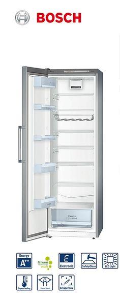 Réfrigérateur 1 porte | Confort | Volume : 346L