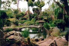 Japanese Garden Design Plans for Beginners: Japanese Garden Design Plans With Pond ~ apcconcept.com Terrace and Garden Designs Inspiration