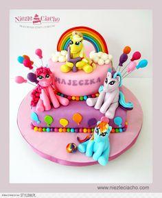 My Little Pony, torty dla dzieci, torty bajkowe, tort urodzinowy, urodziny dziecka, Tarnów