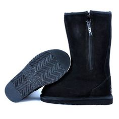 Ugg Classic Tall Boots 5817 Black